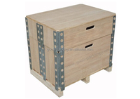 custom pallet boxes for industry product supplier in China