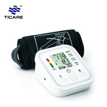 Digital Automatic Portable High Blood Pressure Measurement Device Metre