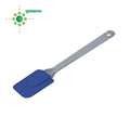 High Quality Best Personalized silicon colorful spatulas head Set wholesale