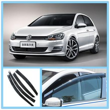 Automobiles Exterior Accessories Car shelter and Car Windows Visor for Volkswagen