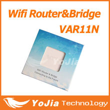 RJ45 VAR11N in wireless networking equipment