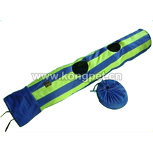 Pet tunnel/outdoor cat tunnel/ cat play tunnel TC079
