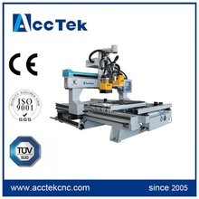 square orbit cnc router