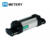 Hand held insertion type ultrasonic flow meters