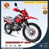 2015 New Model with High Quality 150CC Dirt Bike Off Road Bike NXR Bros for Cheap Sale SD200GY-10A