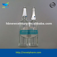 Dexamethasone injection 0.1% 0.2 % for animal use