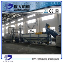 High Efficiency recycling machine for battery