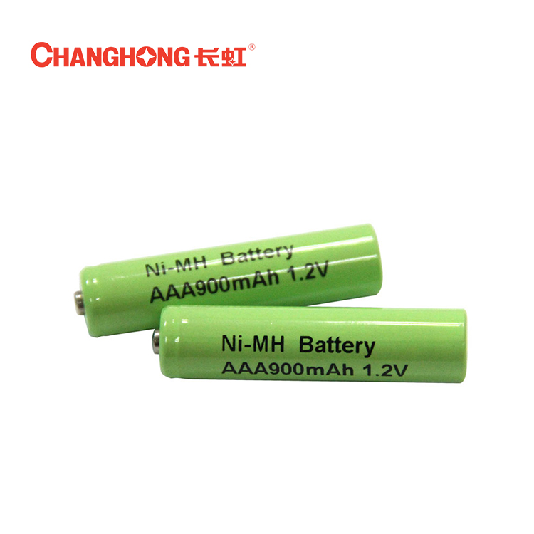 hot sale rechargeable HR03 AAA 1.2V Ni-MH batteries