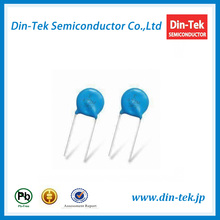 Silver Mica 6KV 102 Disc Ceramic capacitor High Voltage