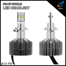 Top sales high power 45w car led lamp h7 c ree led light