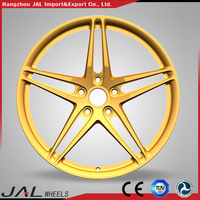 Custom New Design Popular Desgin Sport Rim Malaysia Alloy Rims