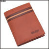 Top quality mens fashion wallet/full grain leather wallet/gents wallet