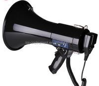 Police wireless usb megaphone