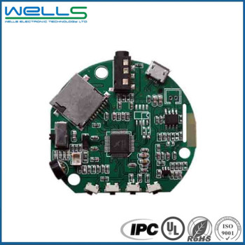 One stop service UL HASL multilayer PCBA PCB printed circuit board