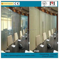 Remote Control Electric Privacy Glass,Switchable Smart Glass Sheet 5824