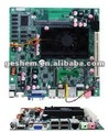 Industrial Motherboard with Atom N2800 1.86G Dual Core