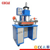 pneumatic type security seal hot stamping machine for sale