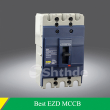 EZD/NS/NSX/NSE/NSC MCCB / moulded case circuit breaker /MCCB Switch