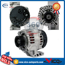 Auto Alternator Applicable To Vauxhall/Opel Corsa Astra 2542671 2543484 2542671A 439506