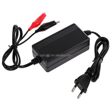 12v lead-acid battery charger intelligent electric sprayer motorcycle battery charger 13.8V 3A