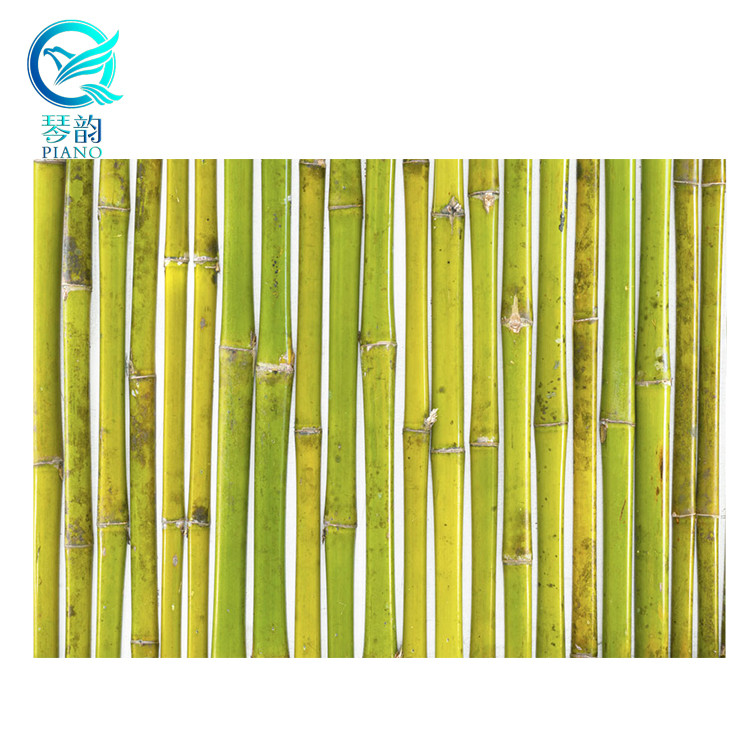 Cheap Natural Bamboo Roll garden Fencing