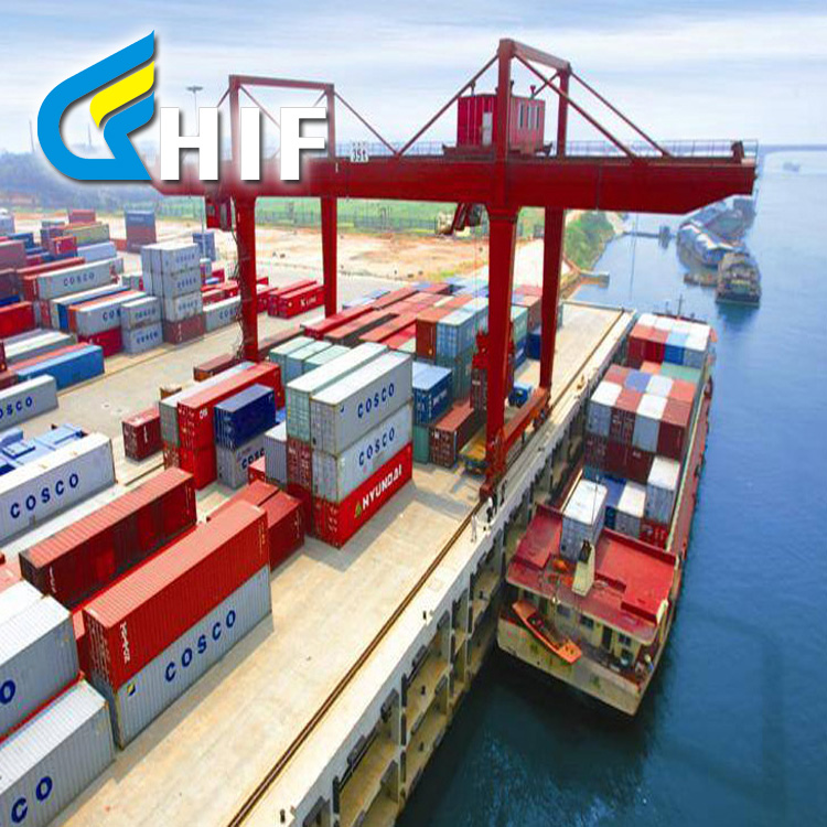 Shipping forwarder from China To USA UK Germany Japan Italy France Spain