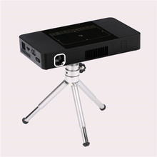 MIT Home theater S912 Portable DLP 150 ansi Lumens <strong>LED</strong> Mini Pocket projector 2.4G/5G WIFI With 4k ir touch Control Projector <strong>C10</strong>