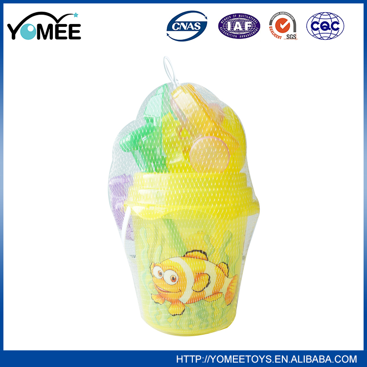 Widely Used Superior Quality beach toys set for kids to play