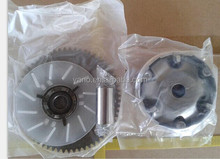 GY6 motorcycle qmb139 variator kit