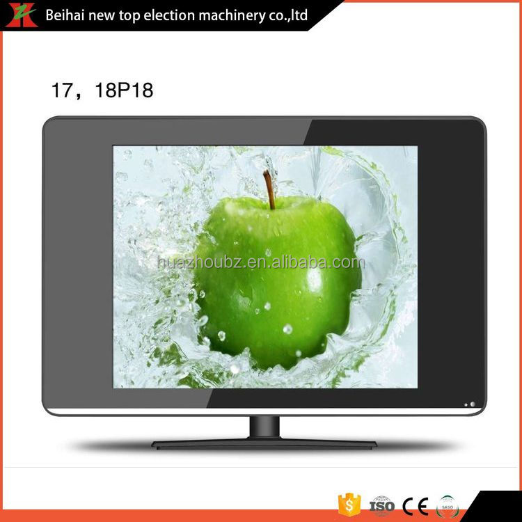 Different sizes good service quality monitor touch screen