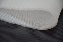 China manufacturer automotive textiles china 3d air spacer mesh fabric for home textiles,shoes,chairs