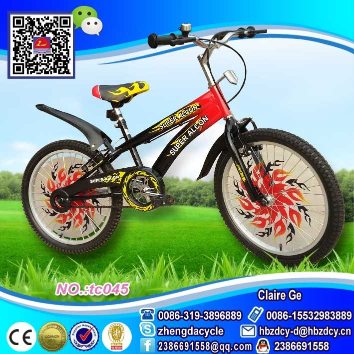 Alibaba kids specialized bicycle bike for 3 5 years old children/specialized bike
