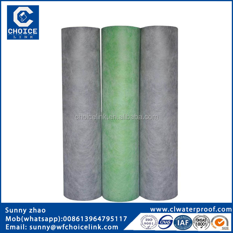 pp/pe wall waterproof membrane/materials