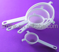 PE Mesh Strainer with PP Frame, Plastic strainer