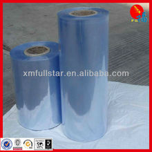 Rigid PET sheets, free A4 sample, pet rigid film for packaging