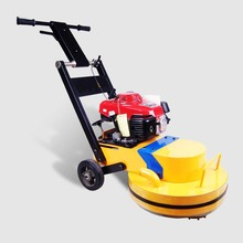 Hand held heavy duty Concrete floor grinder for polishing machine