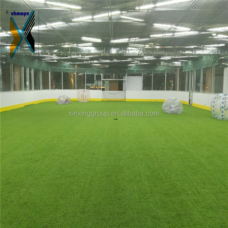Strong Indoor Soccer Wall with <strong>Acrylic</strong> for Competition