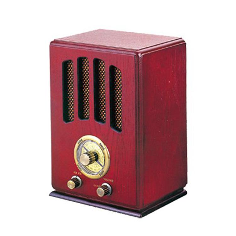 Classique en bois radio - ANKUX Tech Co., Ltd