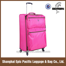 Ultra Lightweight Collection Spinner Carryon Free Trolley Bags
