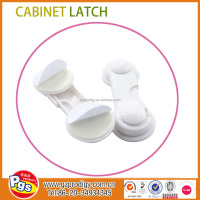 Child safety cabinet latch safety door guard Finger Guard Protector