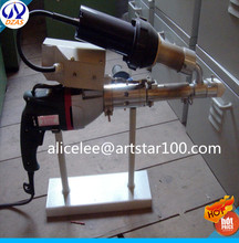 Come from China hand held plastic extrusion welder/plastic welding extruder/pipe welding machine