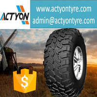 Wholesale quality cheap new mud car tyres