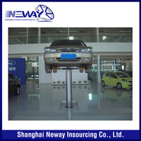china car washing equipment price