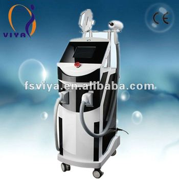 VY-9002B E-light and laser tattoo removal machine price