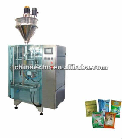 Automatic packaging machine for coffee powder
