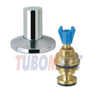 High Quality PPR Pipes Fittings Concealed Valve Stem Component with competitive price
