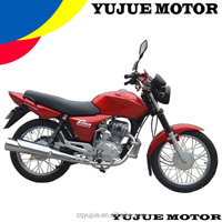 Attractive design 150cc street motorcycle