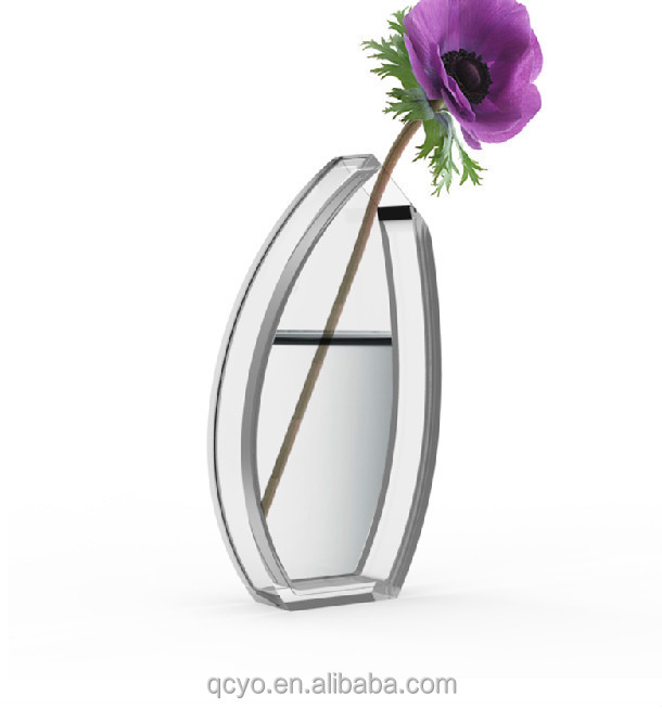 2018 fashion luxury festival decoration vase for gift