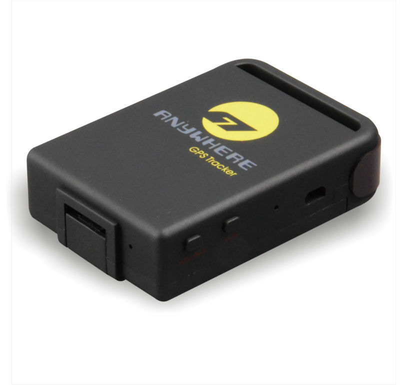 GPS Personal Tracker---advanced auto /car/taxi/vehicle smart gps tracker by mobile phone and software