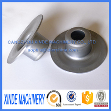 China Manufacturer Belt Conveyor Roller Bearing Housing / Bearing Cover